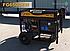 Сварочный генератор Forte FG6500EW (5,0 кВт), фото 4