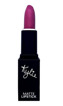 Матовая помада для губ Kylie Matte Lipstick реплика, фото 2