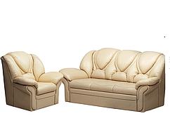 """Комплект мягкой мебели """"Атлант"""" Юдин"""