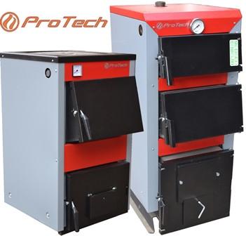 Твердопаливні котли ProTech (Протеч, Протек, Протех)