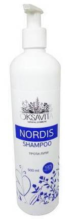 Шампунь для волос Oksavita Nordis 500мл, фото 2