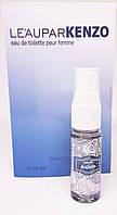 Kenzo L`eau par Kenzo pour Femme - Mini parfume 15ml