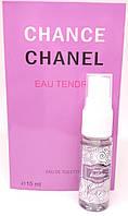 Chanel Chance eau Tendre - Mini parfume 15ml