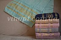 Набор полотенец банное 70х140. Полотенце махровое  SWEET DREAMS Турция