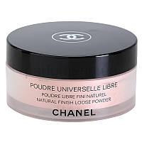 Пудра рассыпчатая Chanel Poudre Universelle Libre 01