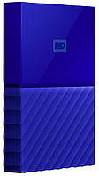 HDD 1TB USB 3.0 2.5 WD My Passport Blue WDBYNN0010BBL-WESN