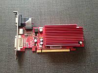 ВИДЕОКАРТА Pci-E Nvdia GeForce 8400 GS TC с HDMI на 512 MB с ГАРАНТИЕЙ ( видеоадаптер 8400gs 512mb  )