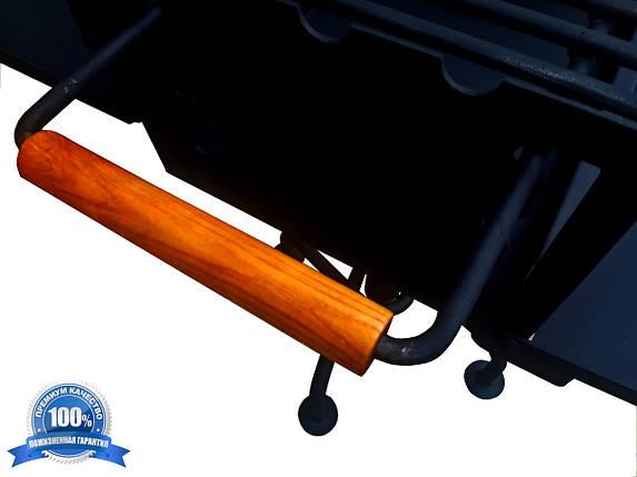 Гриль переносной антивандальный., фото 2