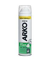 Пена для бритья ARKO Anti Irritaion 200ml