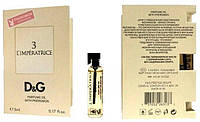 Dolce Gabbana Antology 3 l`imperatrice - Parfume Oil with pheromon 5ml