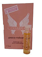 Paco Rabanne Olympea - Parfume Oil with pheromon 5ml