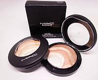 Хайлайтер MAC Mineralize Skinfinish Poudre De Finition реплика
