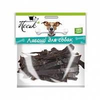 Лакомство ПЕСиК Печень для собак говяжья сушеная, 500 г
