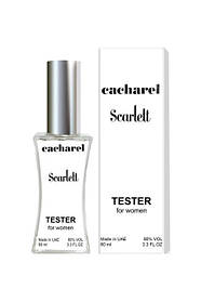 Cacharel Scarlett - Tester 60ml