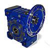 Мотор-редуктор червячный одноступенчатый универсальный GS-Drive, модель SV110