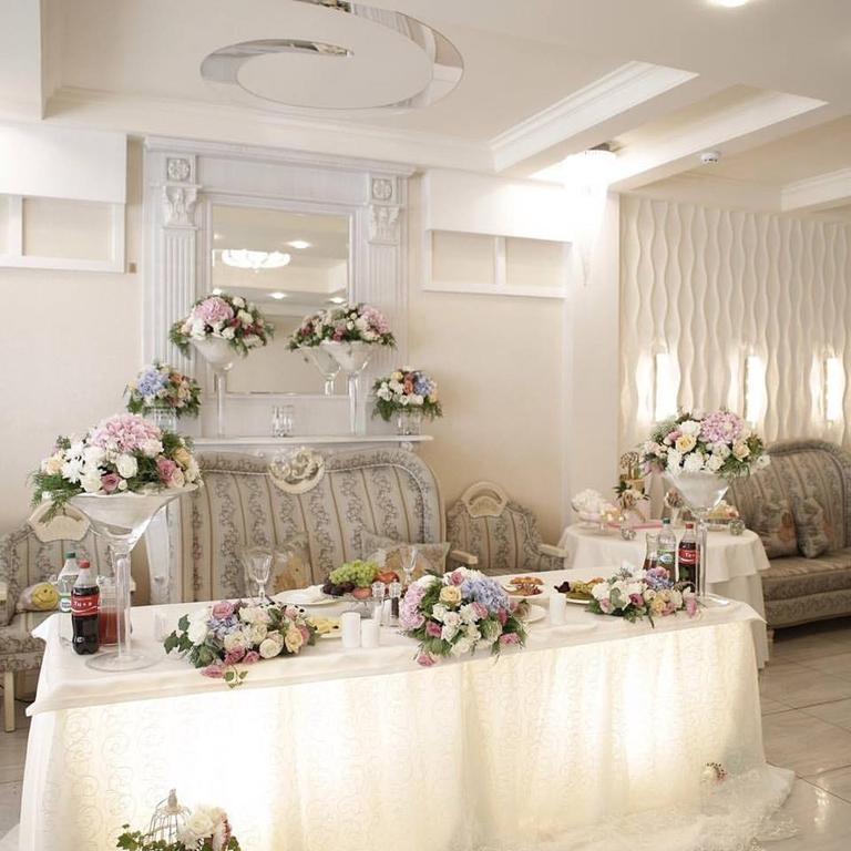 Оформления места проведения свадьбы. Декорирование выездной церемонии. 30