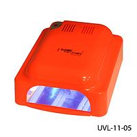 УФ-лампа стационарная для двух рук UVL-11 05