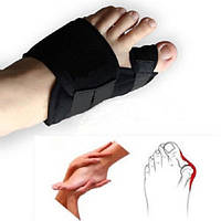 Бандаж-шина для отведения большого пальца стопы правый