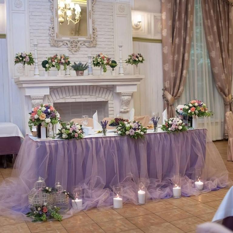 Оформления места проведения свадьбы. Декорирование выездной церемонии. 48