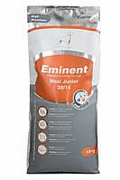Eminent Maxi Junior - 15 кг   Полнорационный корм для подрастающих собак, беременных и кормящих сук