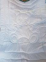 Детское одеяло с эвкалиптовым волокном