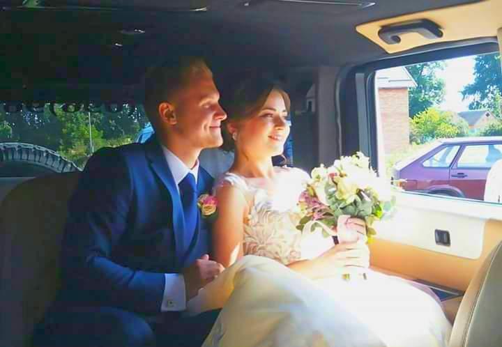 Наши женихи и невесты 28
