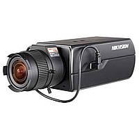 Корпусная IP-видеокамера Hikvision DS-2CD6026FHWD-A