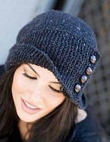 Как подобрать вязаную шапку