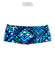 Funky Trunks Speed Boxer FT30 - хлоростойкие мужские плавки, фото 1