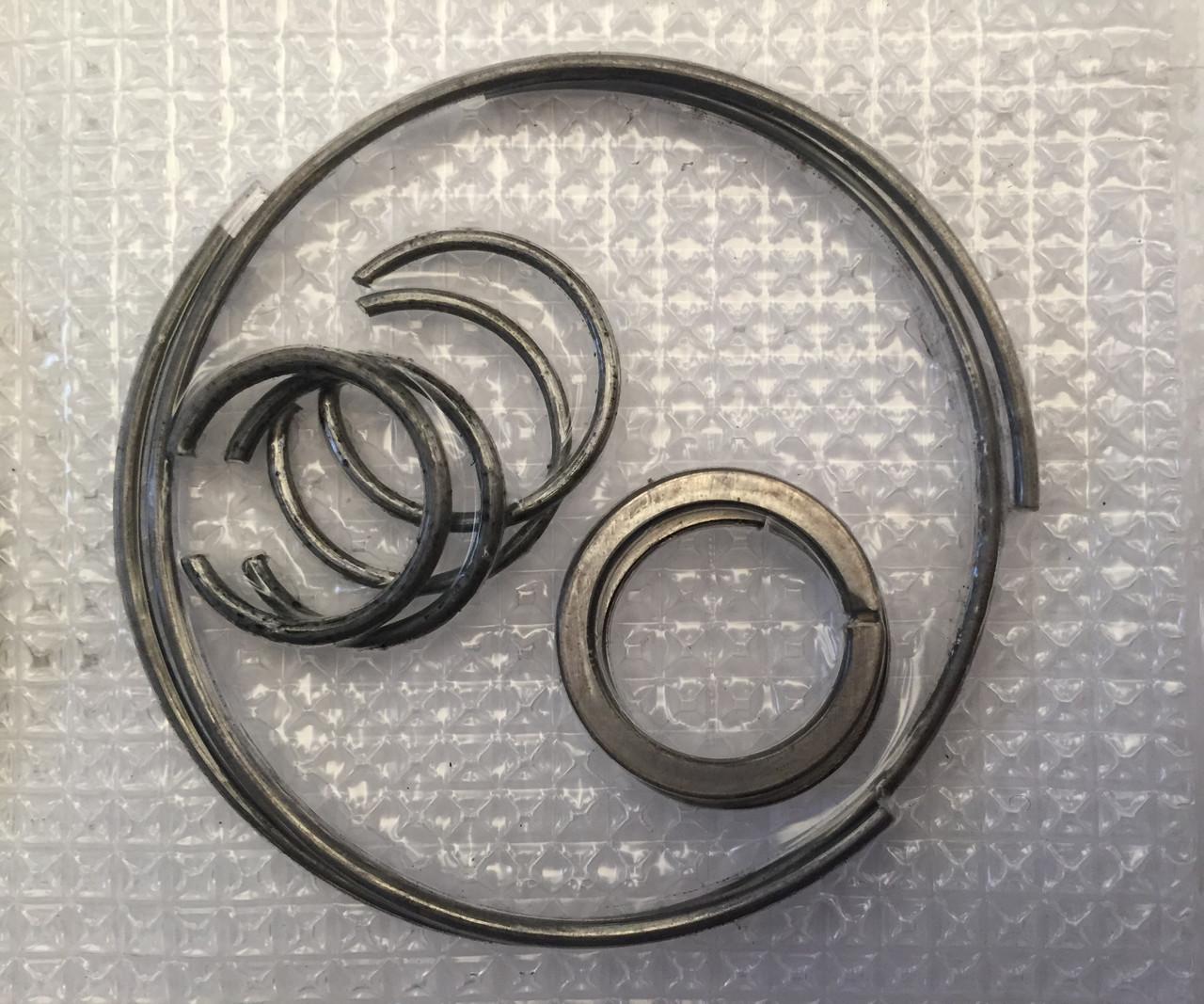 Комплект стопорные колец шрус