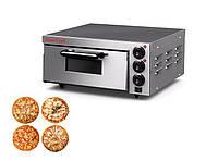 Электрическая печь для пиццы 4х20 GoodFood PO1