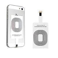 Qi приемник беспроводной зарядки iPhone 5/5S/5C, 6/6S/plus, 7/7S/plus
