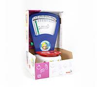 Весы детские механические с овощами Simba 4517932