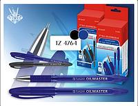 Ручка шариковая масляная, 0,5 мм TZ 4764, TUKZAR, синяя