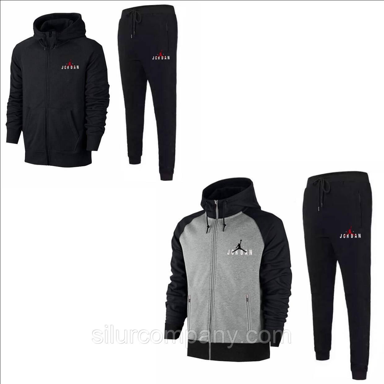 Спортивный костюм для подростка Джордан - Интернет магазин