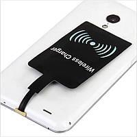 Беспроводной приемник для зарядки HTC, Samsung, Motorola, Sony-Ericsson, LG