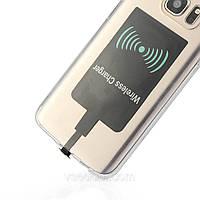 Приемник для беспроводной зарядки смартфона