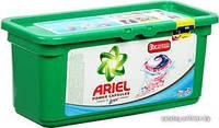Гелевые капсулы Ariel Lenor fresh 30 шт Германия