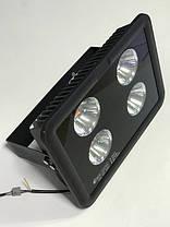Светодиодный фитопрожектор SL-200G 200W IP65 (full spectrum led) Код.58961, фото 2