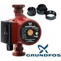 Циркуляционный насос Grundfos UPS 25-6-180 помпа для отопления