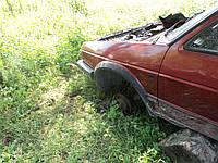 Б/у накладка крыла для Volkswagen Golf II