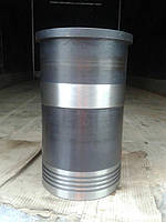 Гильза тепловозная 0210.04.002-3 (тепловозная втулка) для дизеля 6ЧН 21/21 (тепловозы серии ТГМ-4 )