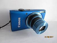 Цифровой фотоаппарат Canon IXUS 135 - 16 Мп. - Wi-Fi - в Идеале !