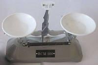 Весы для сыпучих материалов ВСМ-100 (до 110г)