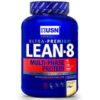 USN nutrition Lean 8 (1000g)