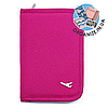 Многофункциональный органайзер для путешествий и командировок Air (розовый)