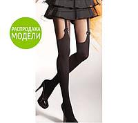 Колготы Gatta Girl-Up 18. Распродажа черный, 3 (M)