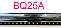 BQ25A ( BQ24725A ) запечатанные в ленте
