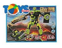 Конструктор «Робот - трансформер», R82