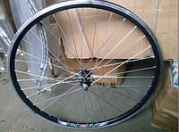 Обод,колесо 26 усиленное переднее алюминиевое.